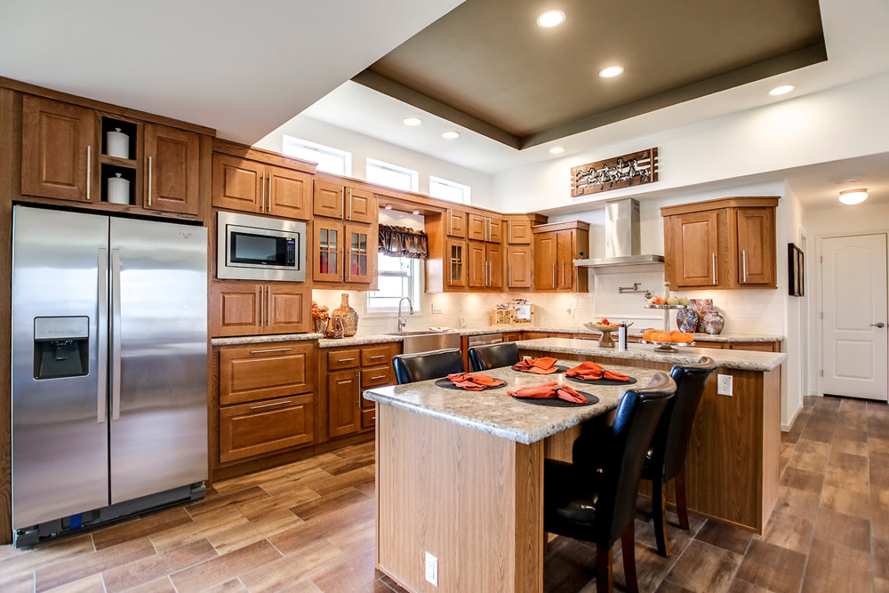 Ultimate kitchen Option